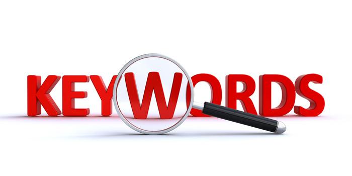 חקר מילות מפתח